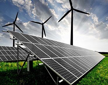مزرعه های خورشیدی