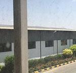 نصب نیروگاه خورشیدی با ظرفيت توليد  20 كيلووات، روي سقف سوله  كارگاه سي ان سي گام اراك