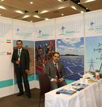 Gam presence at the 3rd International Power & Energy exhibition