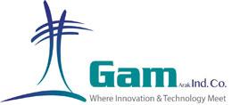 GAM INDUSTRIAL COMPANY